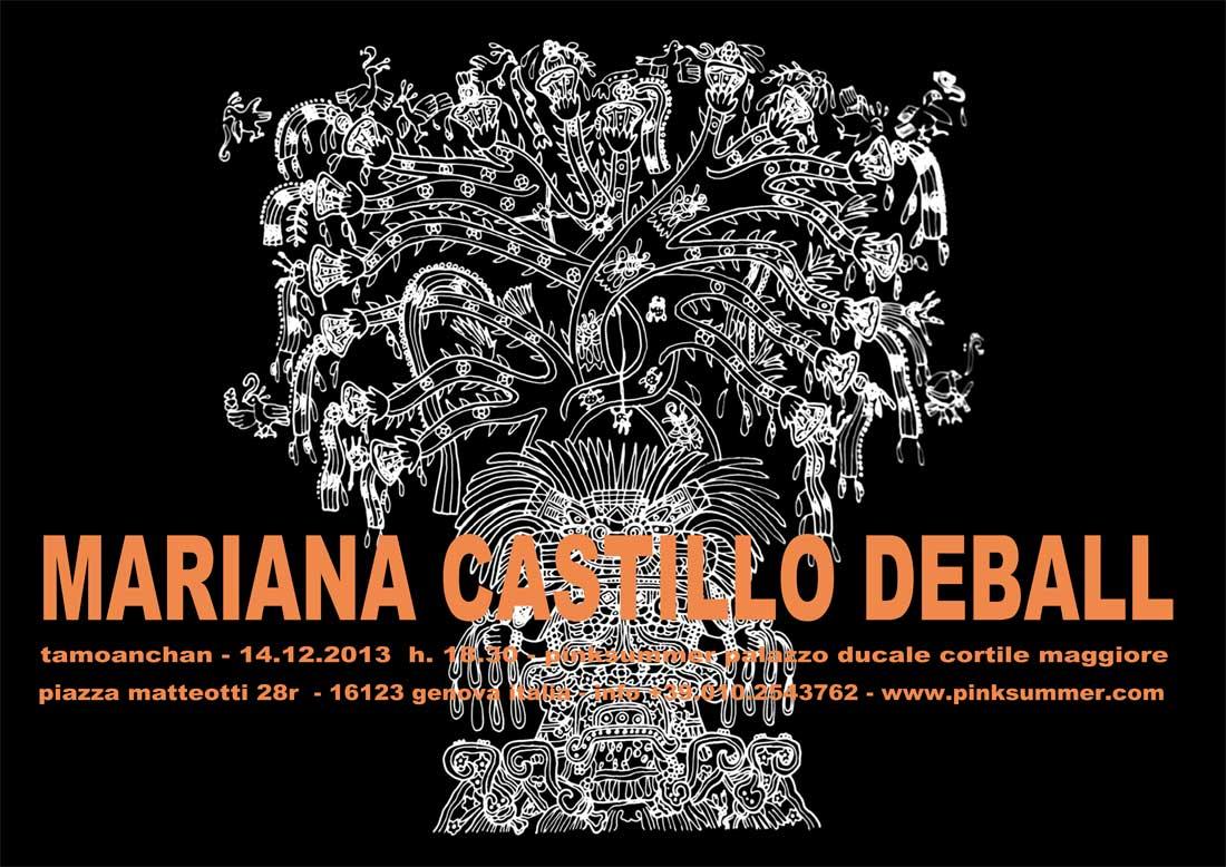 pinksummer-mariana-castillo-deball-invitation-card-tamoanchan