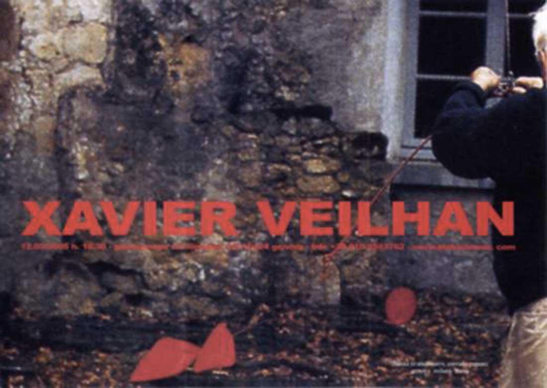 pinksummer-xavier-veilhan-invitation-card